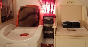名古屋市中川区荒子にある隠れ家的痩身&エステ・リラクゼーション SALON CORO-NEイメージ